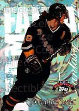 1996-97 Topps Picks Fantasy Team #14 Jaromir Jagr
