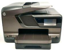 HP Officejet PRO 8600 Plus WIRELESS Inkjet Printer Duplex Fax Scanner **Tested**