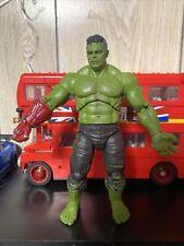 marvel legends smart hulk baf complete With Infinity Gauntlet