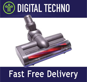 DYSON Motorhead Narrow 211mm Floor Tool for V6 Flexi, V6 Slim, Exclusive - Used