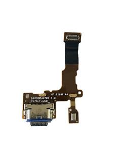 LG Q Stylo 4 Q710MS Q710CS Q710FM USB Charging Charger Charge Phone Port Part