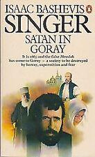 Satan in Goray-Isaac Bashevis Singer