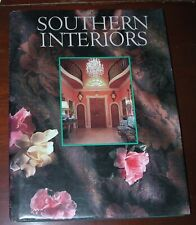 Southern Interiors, (Decorating) Helen C. Griffith, Hb,Dj, 1988, 256 Pages