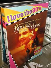 Racing With The Moon (DVD/CD) Sean Penn, Nicolas Cage, Elizabeth McGovern, NEW!