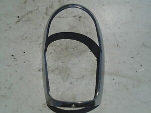 MERCEDES 220 230 250 280 300 S SE SEL HEAD LIGHT LAMP BEZEL FRAME DOOR 111 108