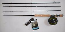 SuperFly 4pc Performance Combo 9 ft Rod 8 wt - FCL-908-4 (New with tags!)