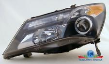OEM Headlight - Acura MDX (Base) Tech 07-09 Lh