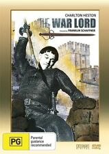 The War Lord (1965) * Starring Charlton Heston & Richard Boone *