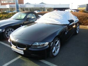 Half Cover for the BMW Z4 Roadster / Coupe / M Versions