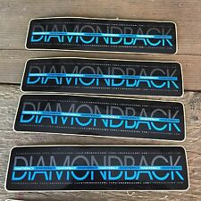 Lot DIAMONDBACK Stickers Decals  Bicycles Bikes Cycles Frames Fork Mountain BMX