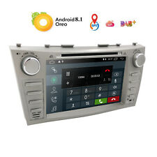For Toyota Camry 2007-2011 Android 9.0 GPS Navi Car Radio Stereo DVD Player 2GB