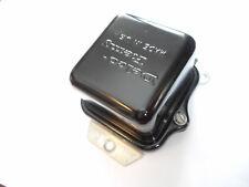 1963  Delco Remy Voltage Regulator Original 1119515 63 Date N 3 E Impala Pontiac