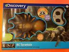 Discovery Remote Control Tarantula