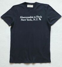 Abercrombie & Fitch Men's Short-Sleeve Graphic Tee Size: M
