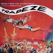 Malcolm Arnold - Trapeze (Original Soundtrack) [CD]