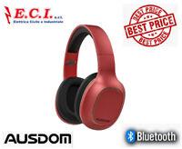 Ausdom Nuovo M09 Senza Fili Bluetooth Cuffia Auricolare Stereo Pieghevole ALTA Q