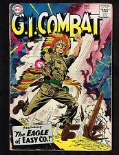 G.I. Combat #66 ~ 1958 Eagle of Easy Co. (3.0) WH