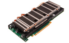 HP Nvidia TESLA m2050 633246-001, 3GB GDDR5, NEU