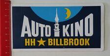ADESIVI/Sticker: AUTO-Cinema HH Billbrook (150217143)