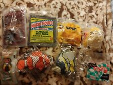 Vintage McDonald's Happy Meal Toys Sealed Lot #2