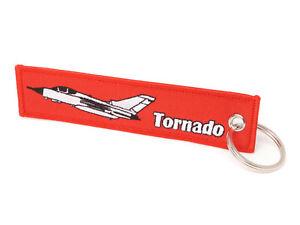 Remove Before Flight - PA-200 Tornado - Schlüsselanhänger - Deutscher Händler