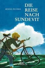 Die Reise nach Sundevit von Benno Pludra (2018, Gebundene Ausgabe) TOP