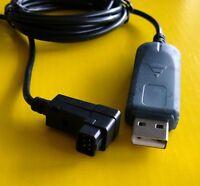 USB Interface Futaba FF-6 FF-7-FF-9 FMS Simulator