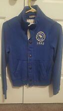Boy's Abercrombie jacket Size l