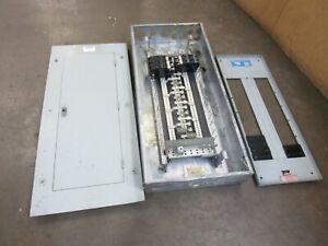 ITE NAB CDP 4 400 A AMP 120/208V 3PH CIRCUIT BREAKER PANELBOARD 32 SPACE