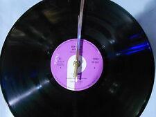 """Deep Purple Deep Purple Reloj - 12"""" álbum Reciclado Disco De Vinilo"""