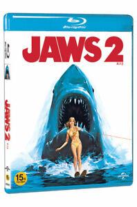 Jaws 2 .Blu-ray