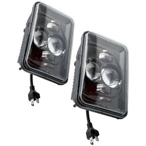 LED Headlights For Buick  For Cadillac For Chevrolet For Nissan For Toyota