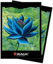Magic the Gathering MTG Black Lotus Standard Size Sleeves 100ct