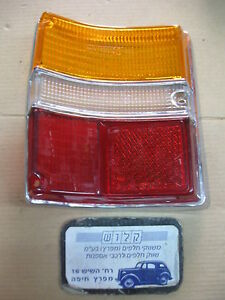 OPEL REKORD C CARAVAN REAR TAIL LAMP RH SIDE ORIGINAL HELLA No: K 33320  A  4338