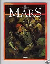 LIEVRE DE MARS (LE)   TOME 5.  PARRAS & COTHIAS    EO