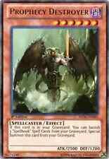 Prophecy Destroyer (REDU-EN081) - Ultra Rare - Near Mint - 1st Edition