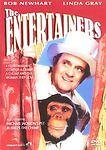 Entertainers (DVD, 2006)BOB NEWHART   NEW