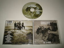 SUBSTYLE/OUT TO LUNCH(UNIVERSAL 065 044-2) CD ÁLBUM