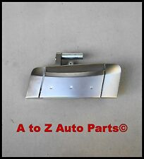 NEW 2003-2006 Nissan 350Z  COMPLETE Passenger Side DOOR HANDLE ASSEMBLY, OEM!