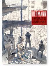 Hermann – Le naturaliste de la Bande Dessinée – Catalogue FIBD 2017
