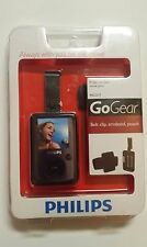 Philips Go Gear Move Pack PAC017 Belt Clip, Armband and Pouch New *FAST SHIPPING