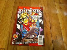 NINJAK #7 Comic Book KURT BUSIEK Neil Vokes MICHAEL AVON OEMING 1997   Acclaim