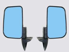Große Spiegel / Außenspiegel blau getöntes Glas  - LADA Niva - alle Modelle