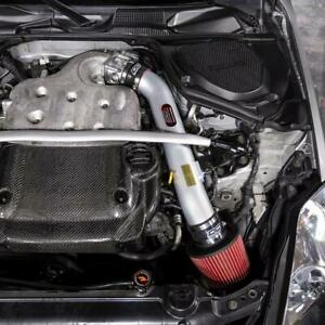 DC Sports Short Ram Air Intake System Kit for Nissan 350z / Infiniti G35 VQ35DE
