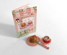 Re-Ment Sanrio HELLO KITTY Miniature Bake Shop (#6) **COLLECTIBLE**