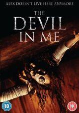 The Devil In Me [DVD][Region 2]