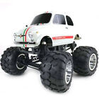 CEN Racing 8912 Fiat Abarth 595 1/12 Scale 2WD RTR Monster Truck Q-Series