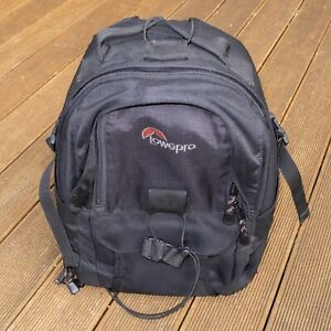 Lowepro Mini Trekker Backpack Camera Case for Mamiya Bronica Pentax Nikon Canon