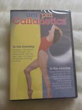 AM/PM Callanetics (Official DVD)