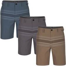 "Hurley Men's Phantom Tomorrow 20"" Walk Shorts"